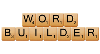 WordBuilder WB CEM 11+